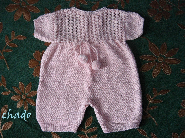 Вязание для новорожденных летние 157